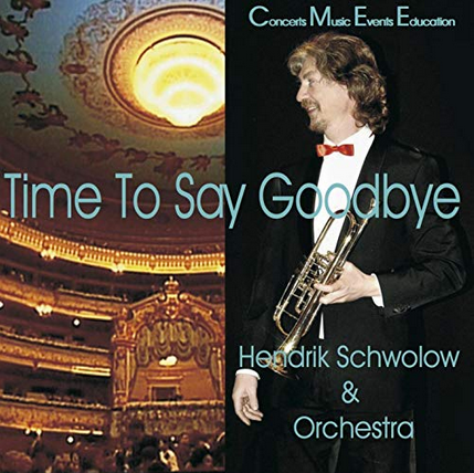 Time to say good bye Hendrik Schwolow